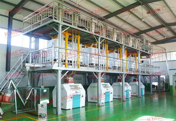 1tpd chili powder manufacturing unit