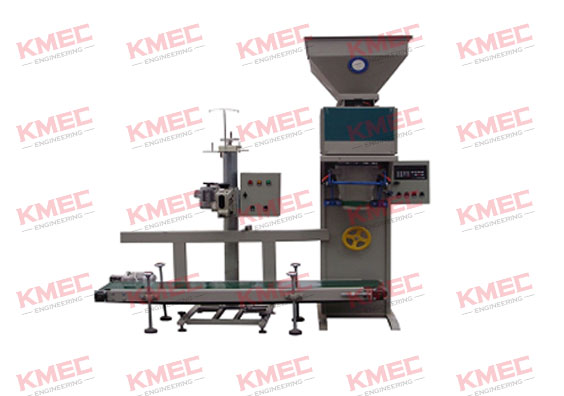chili powder weighing and bagging machine
