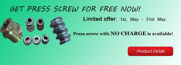 limited offer for oil pressing line