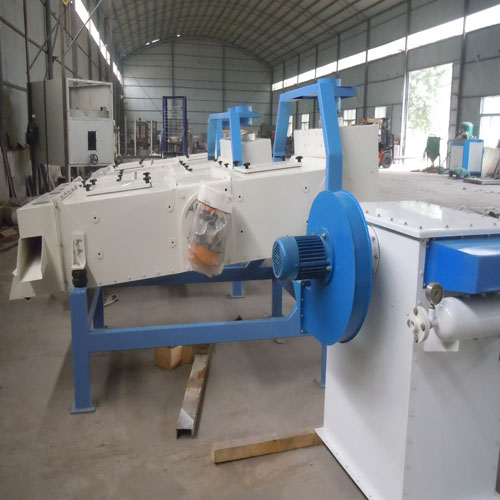 Flour Mill Equipment