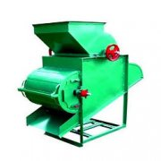 seeds dehulling machinery