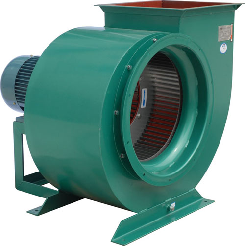 Miniature Low Pressure Blower : Low pressure centrifugal fan used in aspiration system