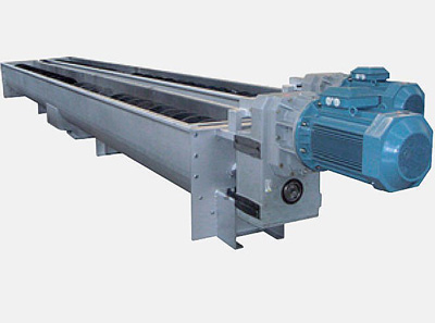 screw grain conveyor
