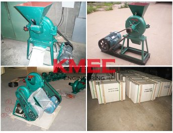 small maize grinder mill export to UK